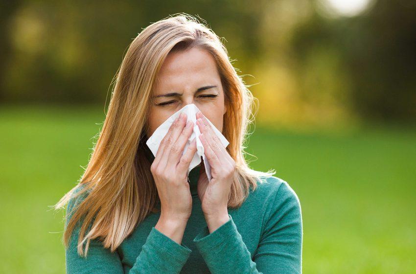 برخی خرافات و حقایق علمی درباره آلرژی