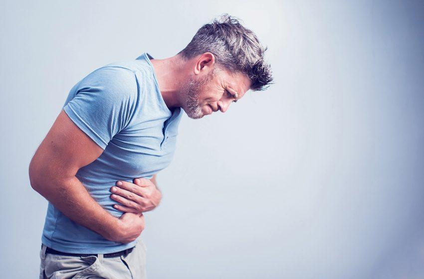 معده درد و رفلاکس معده درمان مشکلات سیستم گوارشی