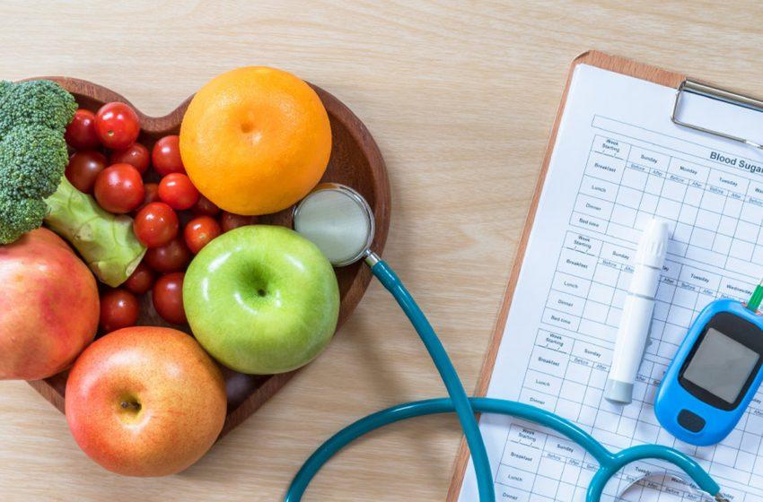 مبارزه با استرس به کمک تغذیه خوب
