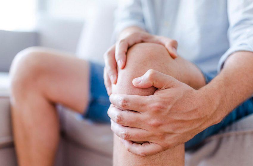 زانو درد؛ بایدها و نبایدها