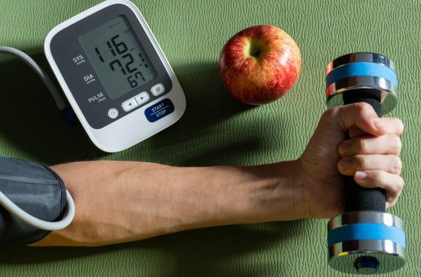 علائم و دلایل فشار خون پایین