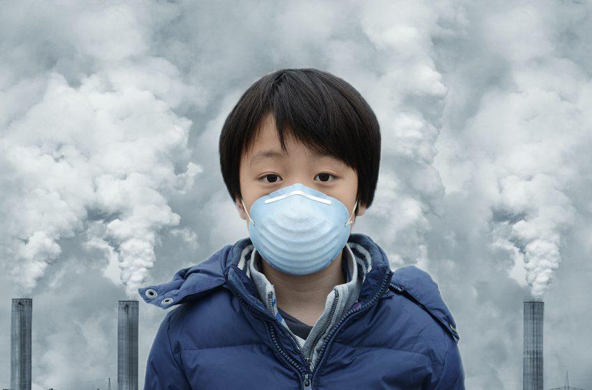 آیا آلودگی هوا روی مغز تاثیر میگذارد؟