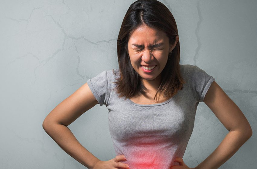 بیماری التهابی لگن