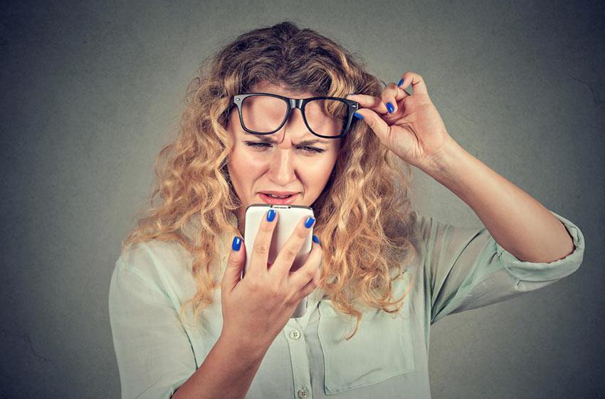 پیرچشمی چیست؟ چه علائمی دارد و چگونه درمان میشود؟