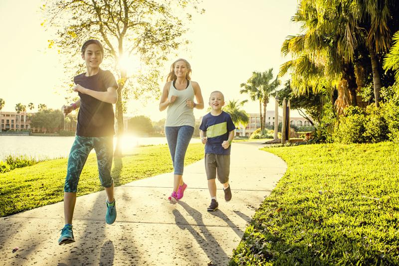 نقش ورزش در بهداشت خواب
