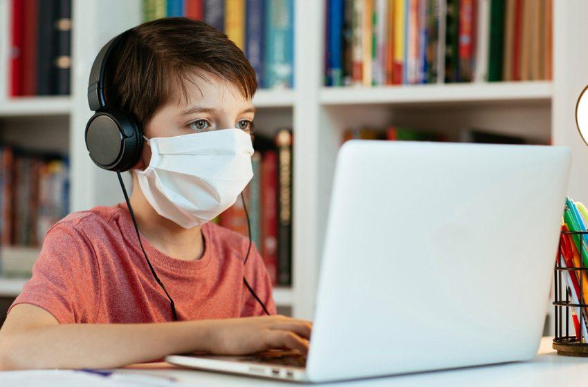 چالشهای والدین و کودکان با آموزش مجازی در کرونا