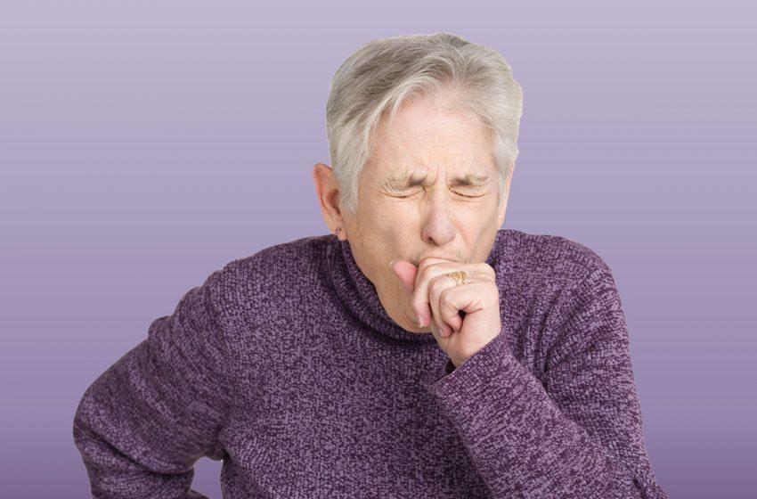 بیماری نفس گیر برونشیت حاد؛ علائم و روش درمان