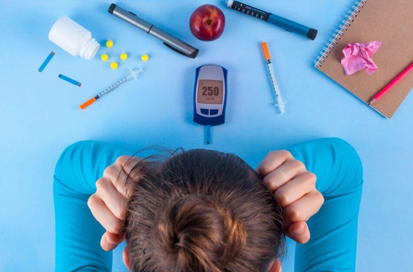 علائم دیابت در کودکان را دست کم نگیرید!