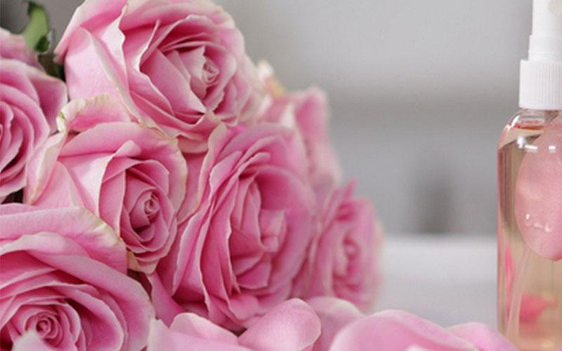 معجزه گلاب برای پوست صورت و مو; آشنایی با خواص و مضرات آن