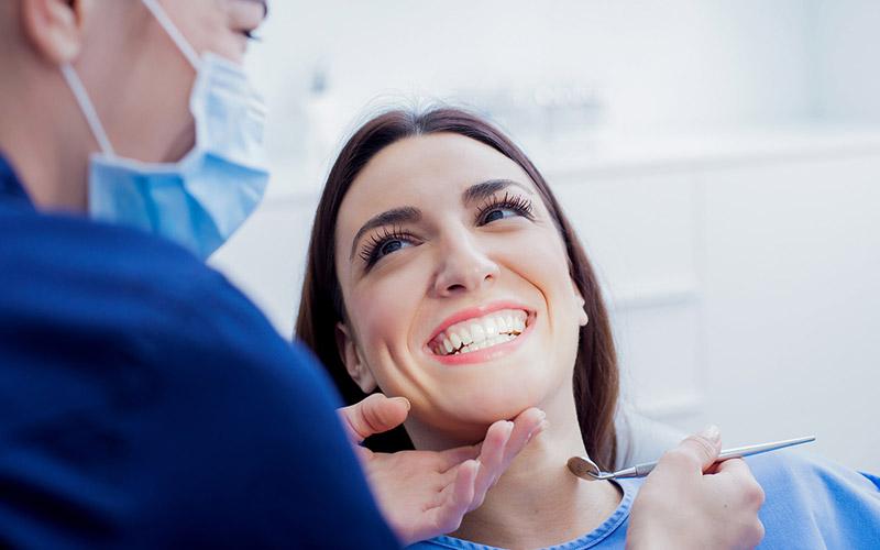 دندانپزشکی ترمیمی و زیبایی چیست؟